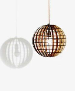 Lampe Hemmesphere, Massow Design 2