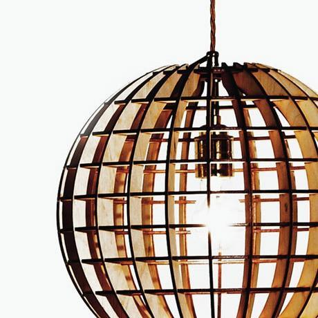 Lampe Hemmesphere Massow Design Greenshopin
