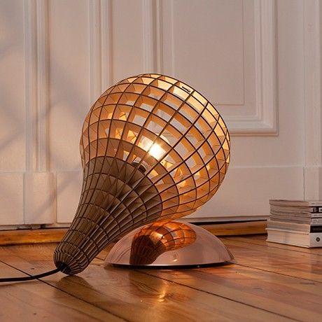 Lampe Teardrop Massow Design Greenshopin