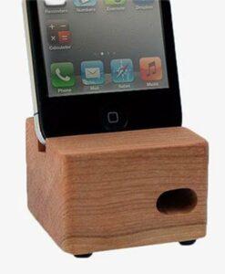 base iPhone 4.4S Portsmith cerisier 2