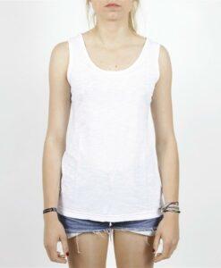 tee shirt MALALA blanc