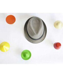 Patères chapeaux, Filomen