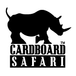 Cardboard Safari logo