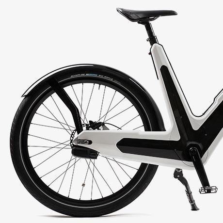 e bike 45 km h leaos greenshopin. Black Bedroom Furniture Sets. Home Design Ideas