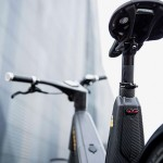 E-bike 25 noir, LEAOS 3
