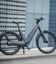 E-bike 25 noir, LEAOS 8