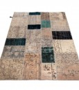 Tapis Vintage antique multi Massimo