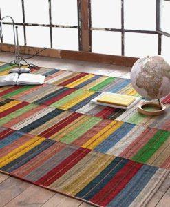 Tapis multicolor 4 Massimo 170X240