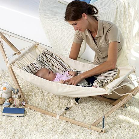 matelas sunny pour hamac b b amazonas greenshopin. Black Bedroom Furniture Sets. Home Design Ideas
