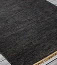 Tapis Sumace noir 80, Massimo 3