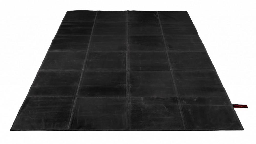 tapis cuir massimo greenshopin. Black Bedroom Furniture Sets. Home Design Ideas