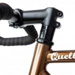 Quella One 2015 copper 9