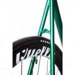 Quella One 2015 racing green 7