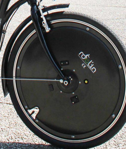 Roue vélo électrique Roolin Smart