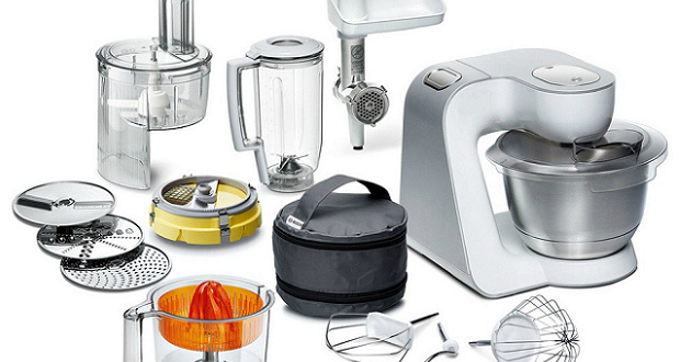 Petit guide d achat sur les robots de cuisine greenshopin for Petit robot cuisine